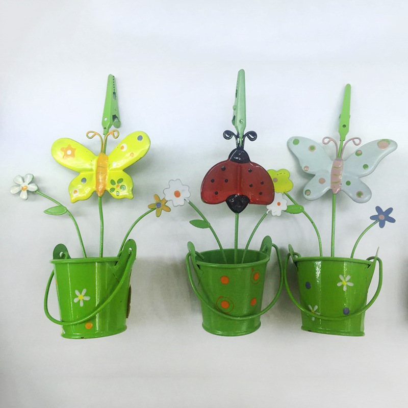 Cute Insects Card Holder for Notes