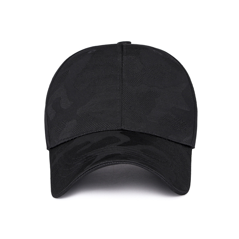 Cool Camouflage Mesh Baseball Cap for Sunny Days