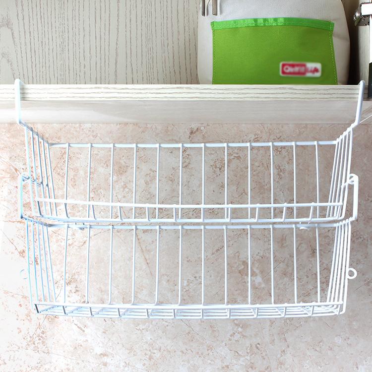 Clean Kitchen Storage Draining Basket for Wet Towels