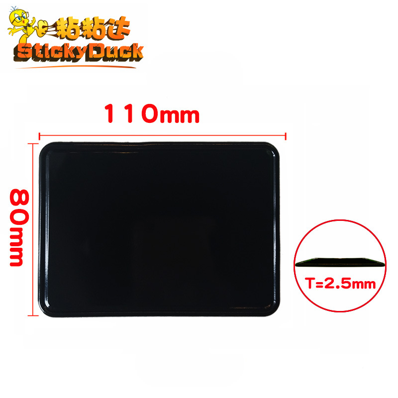 Sticky Anti-Skid Car Pad for Car Dashboards
