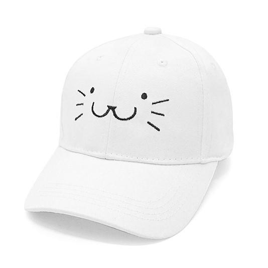 Kitty Dad Hat
