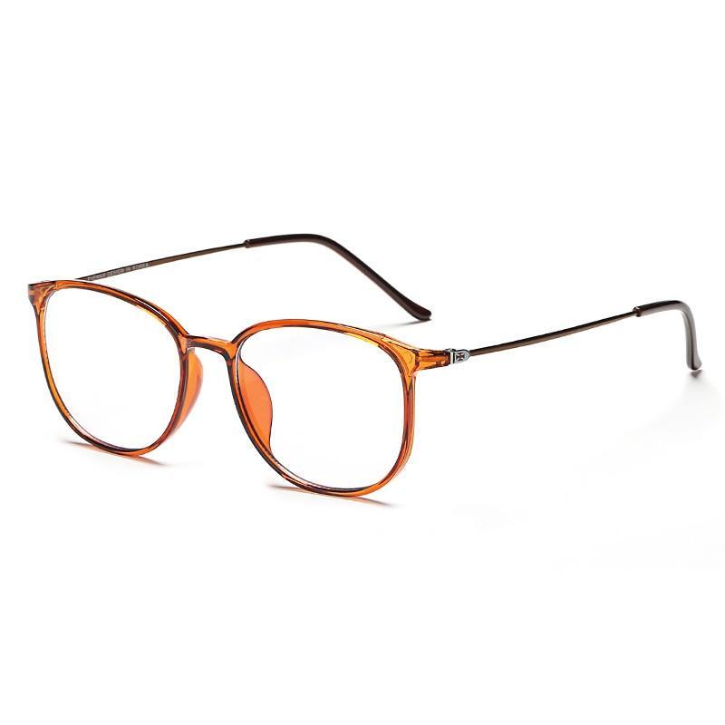 Ragin Eyeglasses