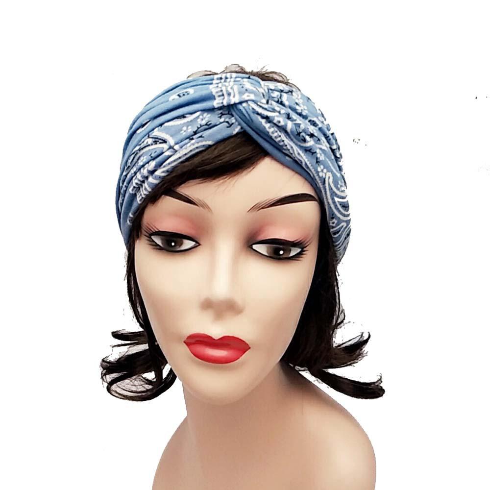 Appealing Cloth Headband for Creative Photoshoots