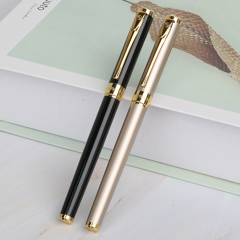 Elegant Metal Pen for Gifting to Your Boss