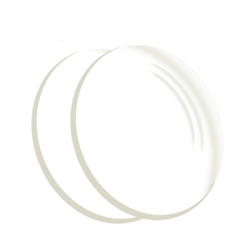 1.56 Optic Round Lens