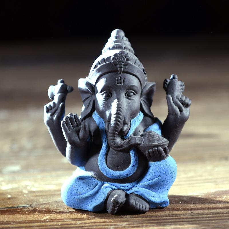 Ganesh Ceramic Home Décor