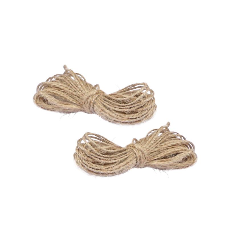 Decorative Hemp Rope