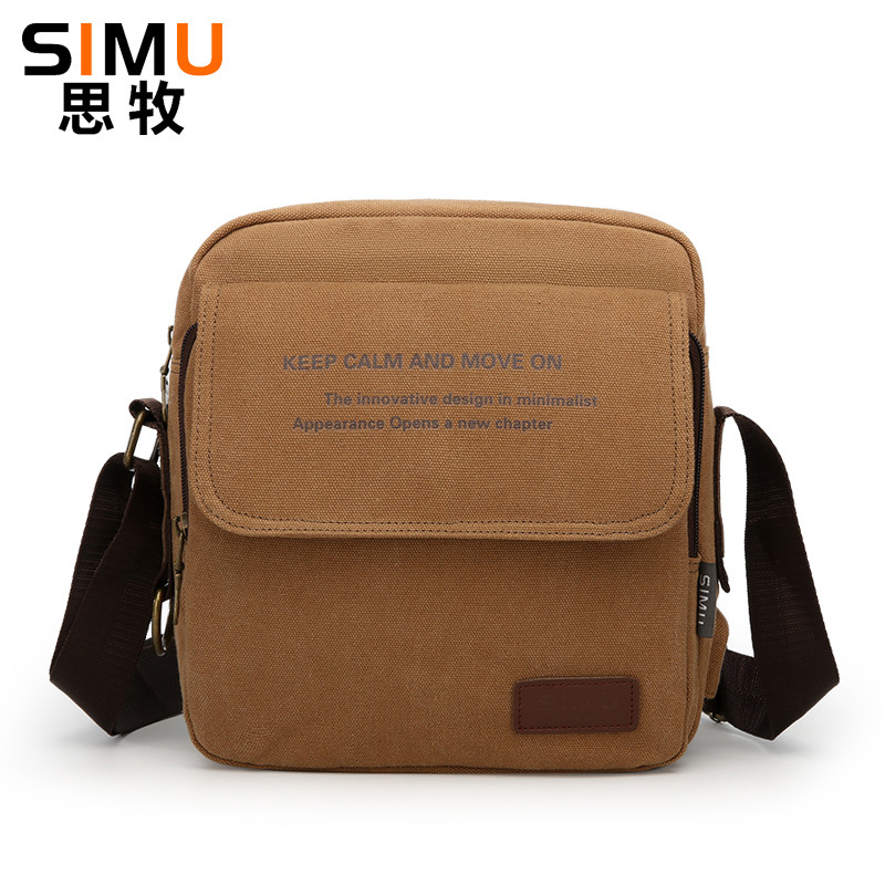 Convenient Shoulder Bag with Powerbank Support for Busy Days