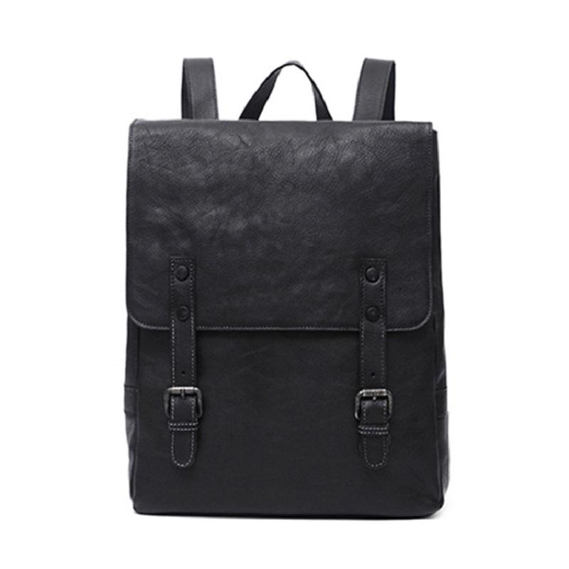 Author's Genuine Leather Backpack