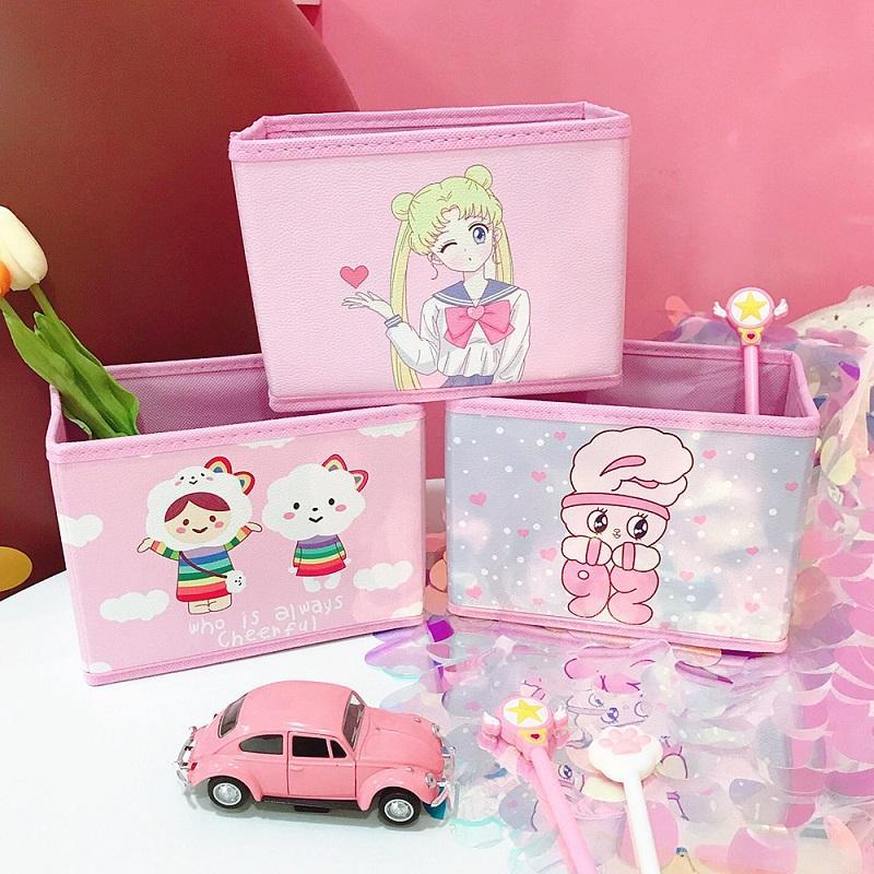 Sailor Moon Desktop Box