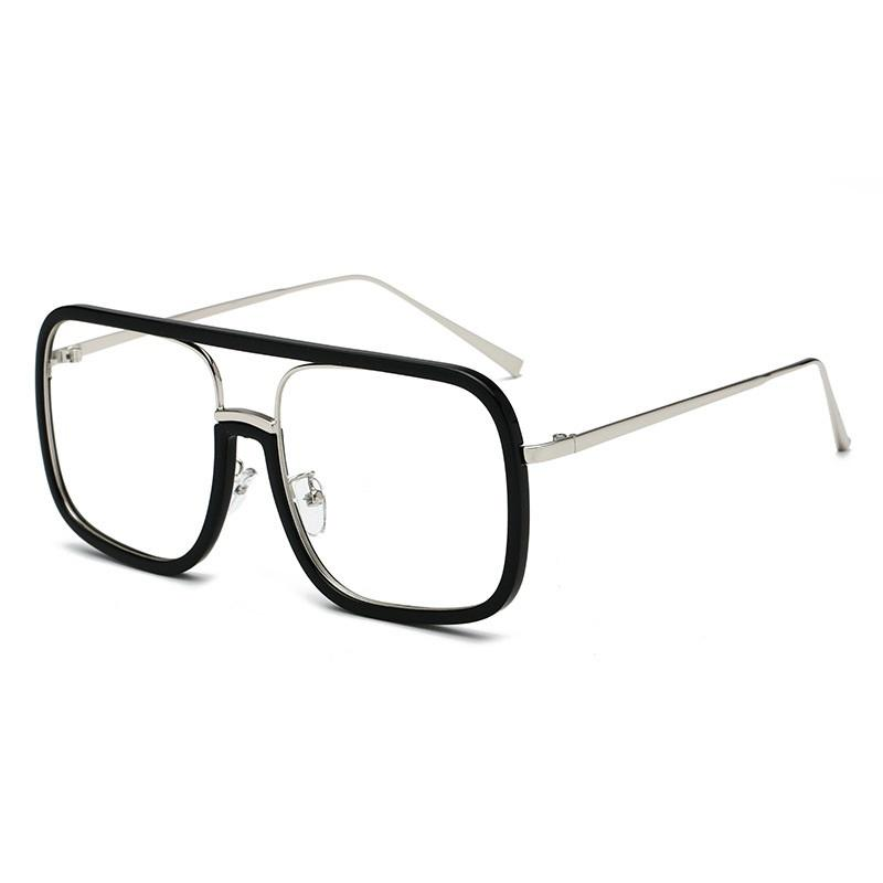 Favianne Shield Sunglasses