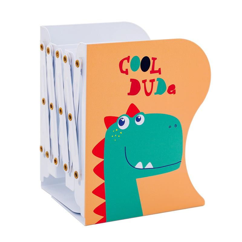 Cool Dude Accordion Bookend