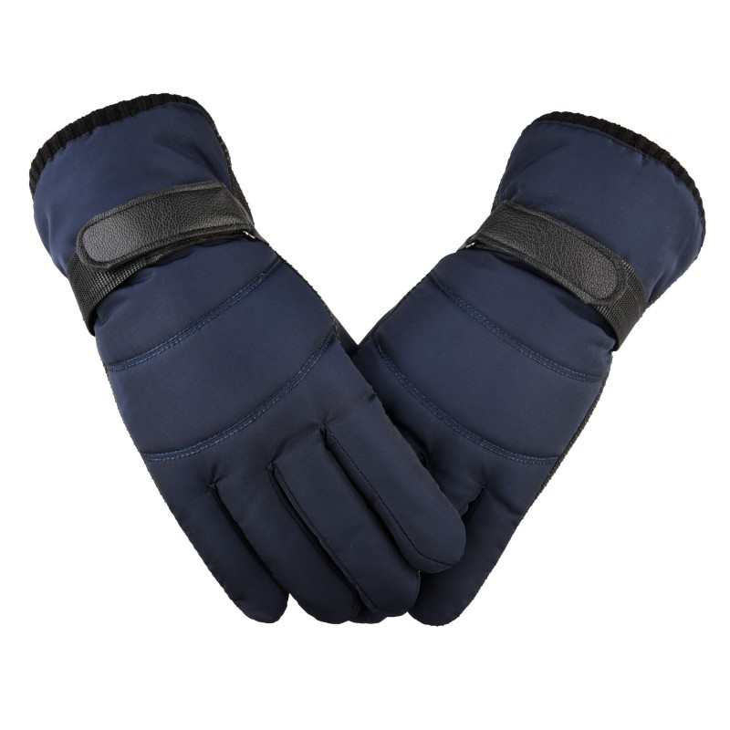 Comfortable Windproof Gloves for Motorcycles Trips