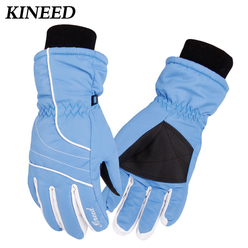 Anti-Cold Artificial Leather Gloves for Casual Winter Get-Ups