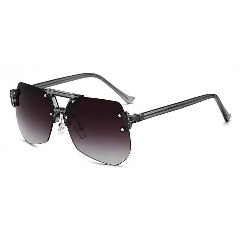Neul Frameless Sunglasses