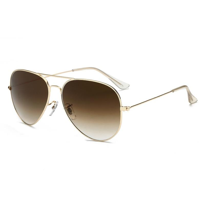 Pyrr Aviator Sunglasses