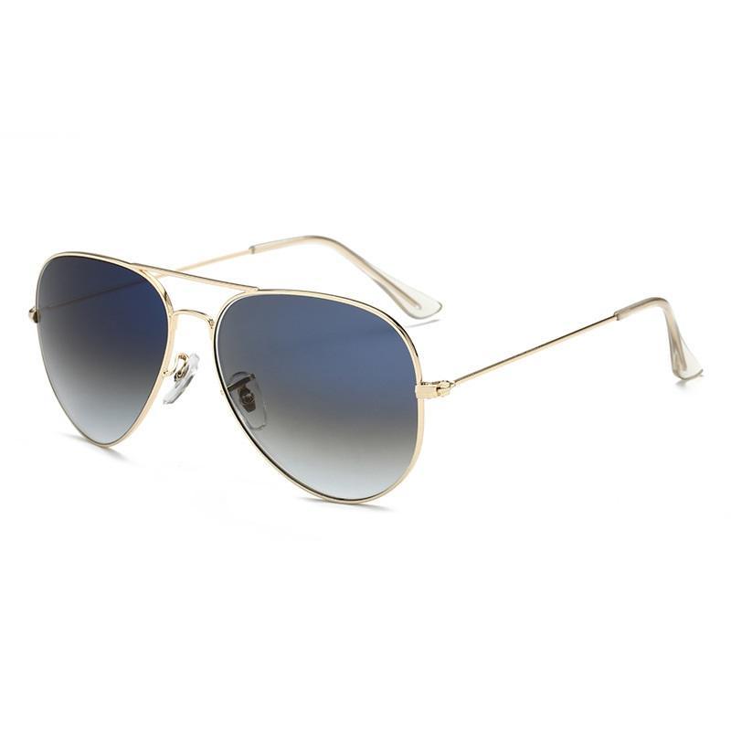 Pyrr Aviator Sunglasses