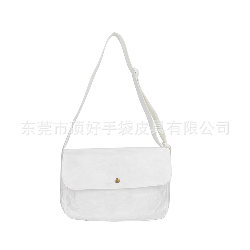Durable Waterproof Shoulder Bag for Daily Commute