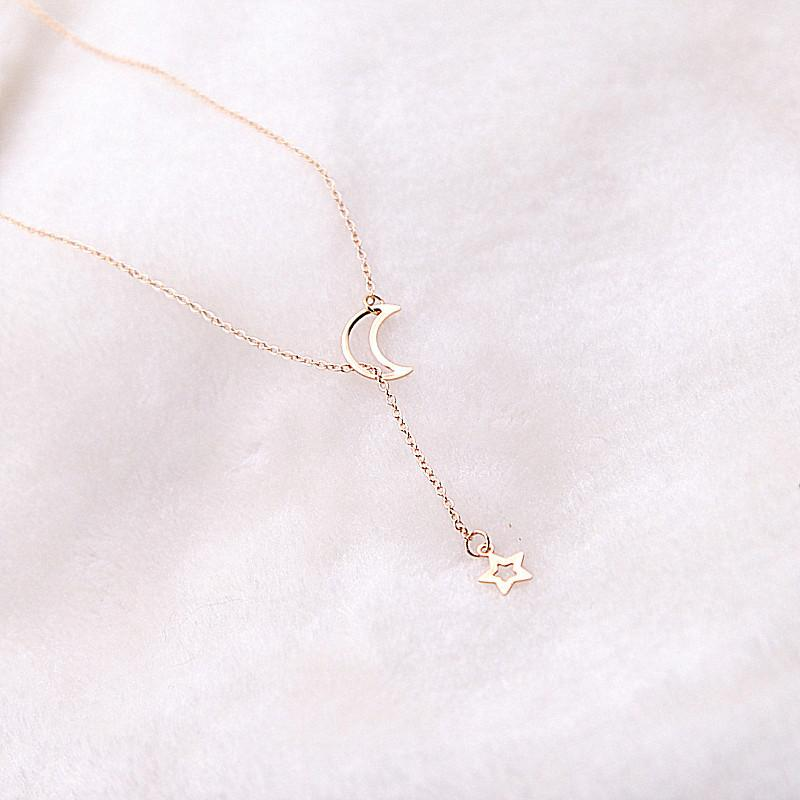 Simple Night Out Necklace
