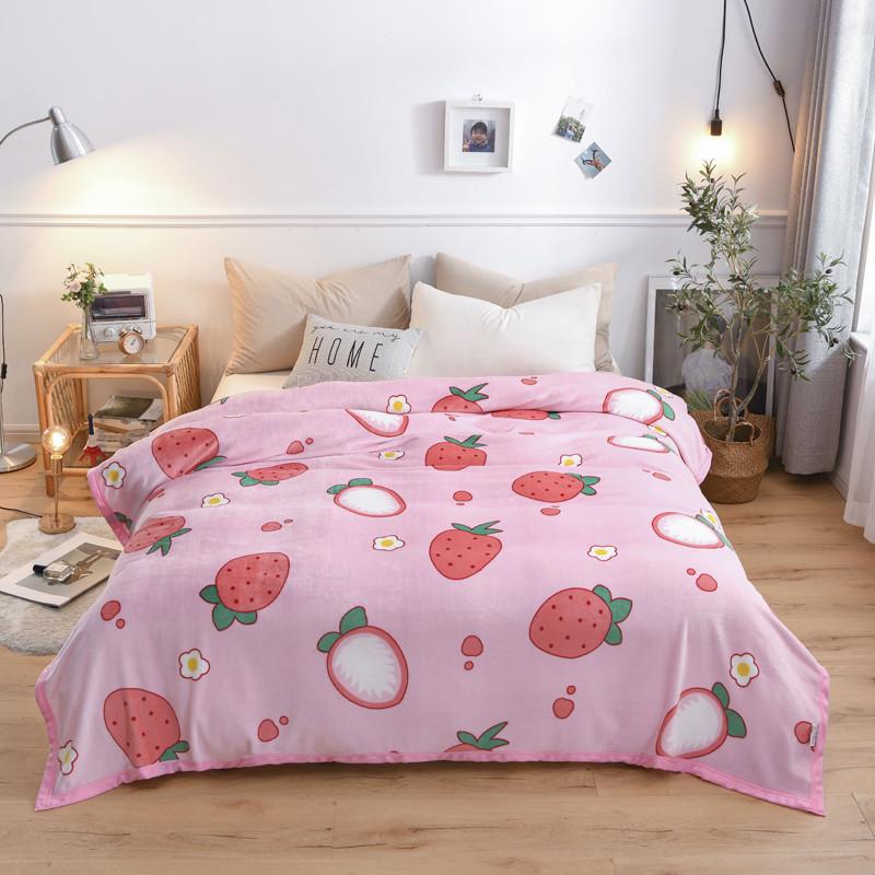 Brammy Warm Blanket Collection