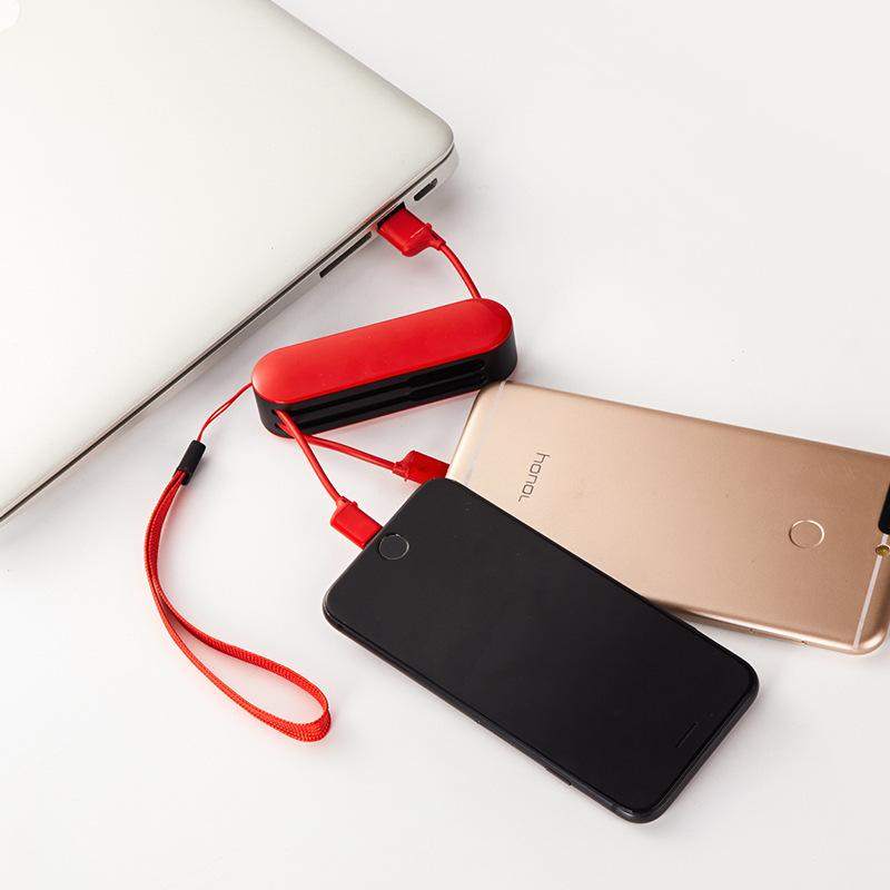 Multi-Device Lightning Charger