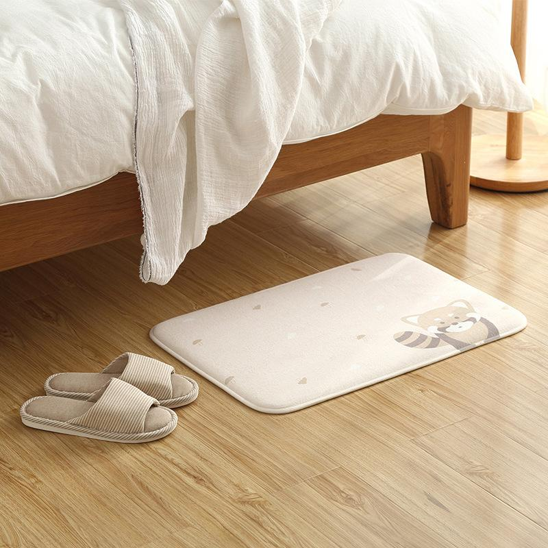 Cartoon-pattern Floor Mat