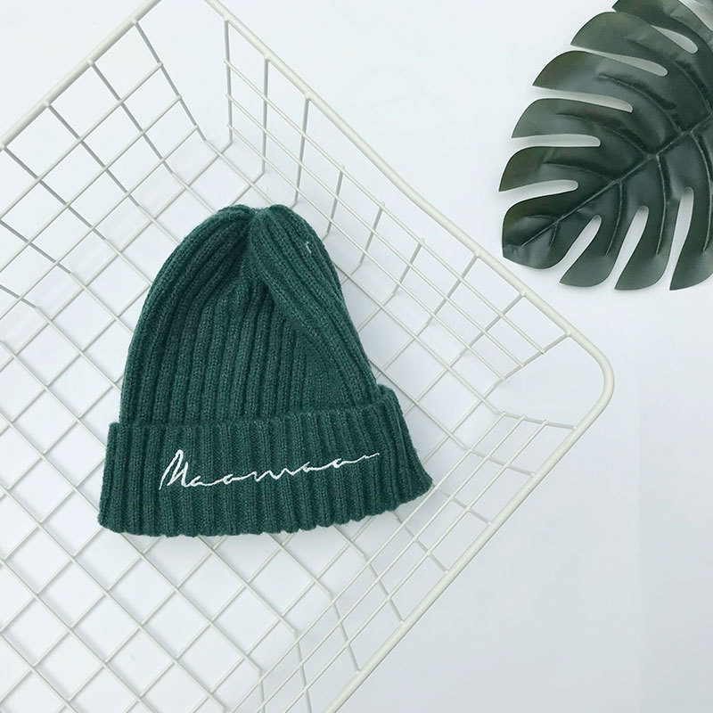 Knitted Comfy Beanie