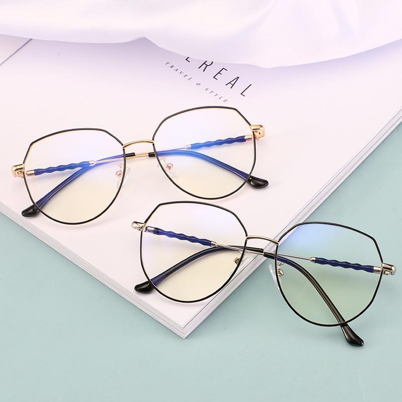 Sigurd Round Sunglasses