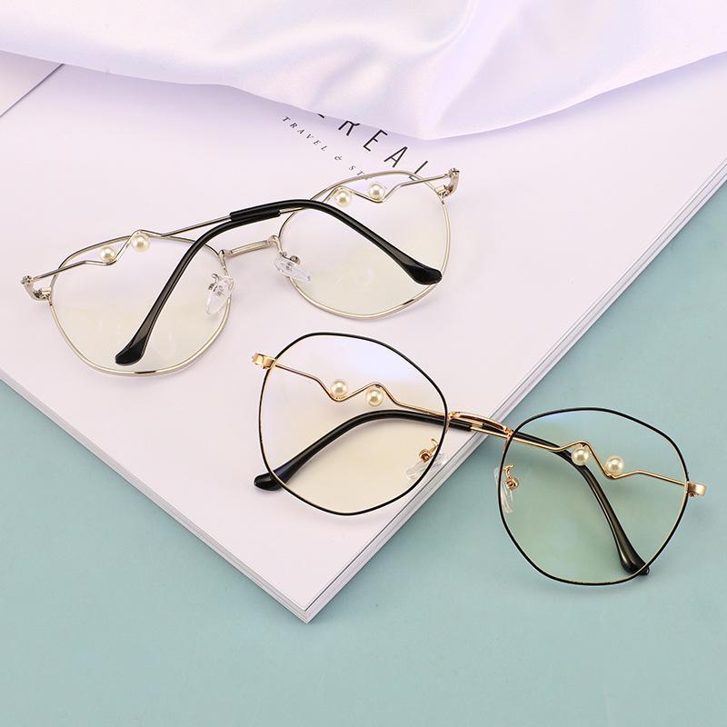 Phinus Pearl Eyeglasses