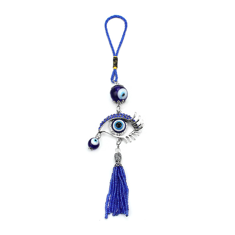 Protective Spiritual Eye Car Hanging Charm for Driving Safely