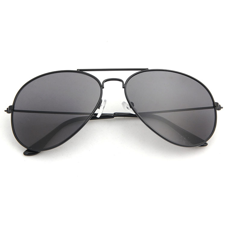 Trendy Colorful Coating Polarized Sunglasses for Summer Vacation Trips