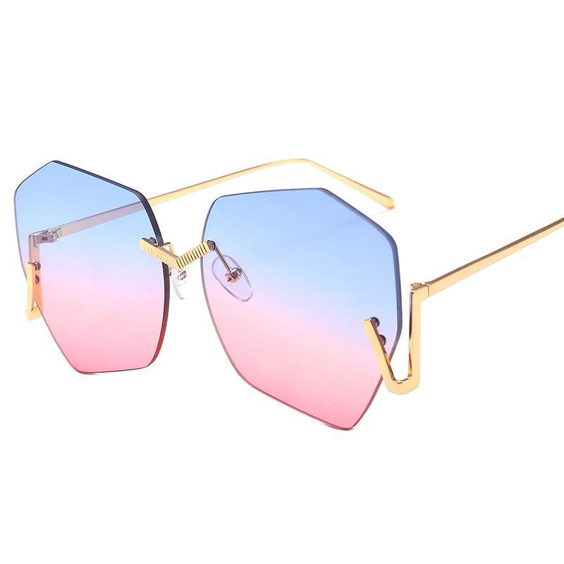 Edgy New Sunglasses