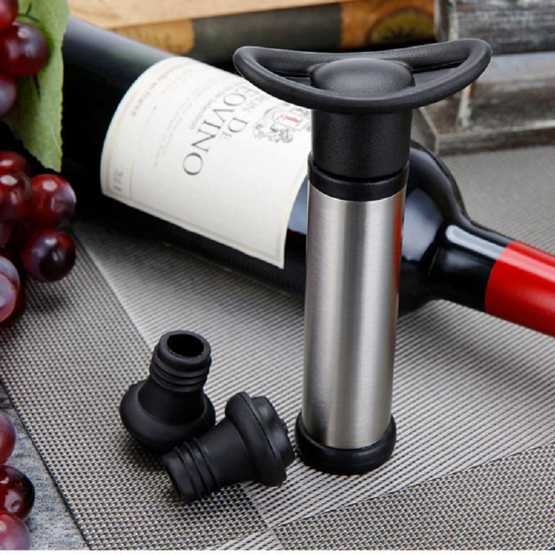 Vaccuum Wine Plug