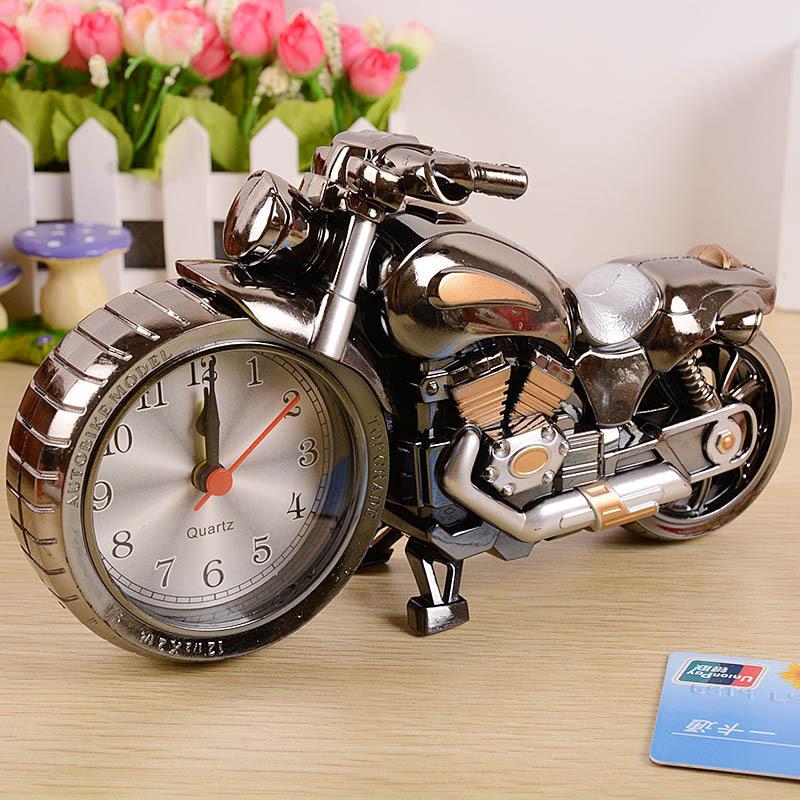 Decorative Vehicle Clocks