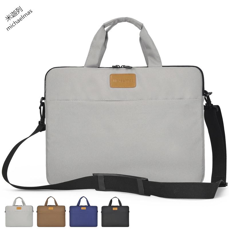 Multi-Functional  Shock Resistant Diagonal Bag for Both Men and Women
