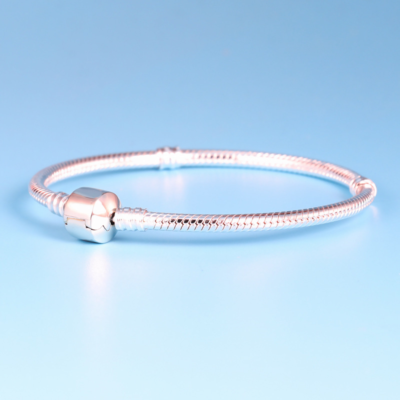 Classic Snake Chain Bracelet