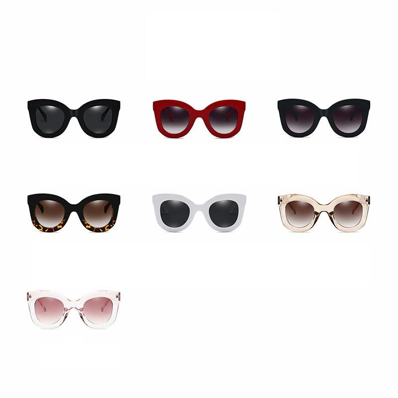 Sybil Oversized Sunglasses