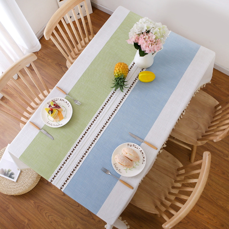 Fringe Table Cloth