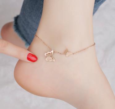 Butterfly Charm Jewelry