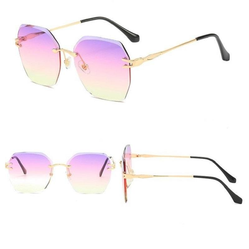 Gradient Shade Sunglasses