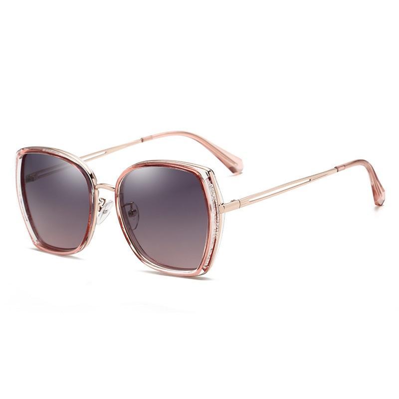 Bi-color Polarized Sunglasses