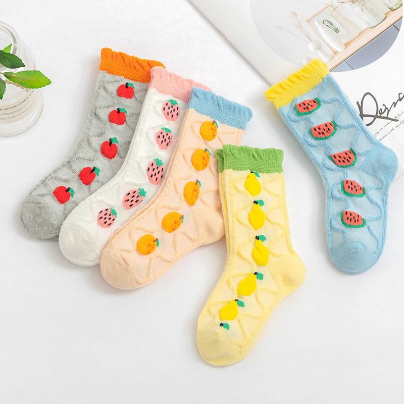 Comfy Iconic Socks for Kid's Wear