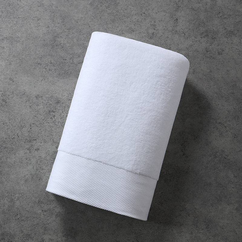 Absorbent Cotton Towel for Everyday Use
