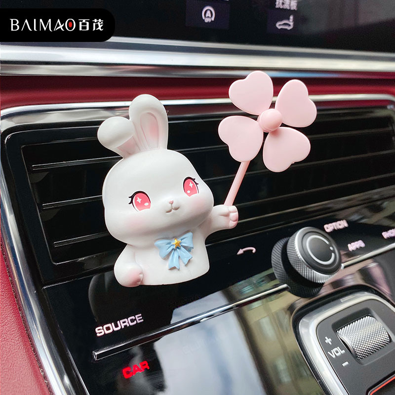 Useful Animal-Themed Windmill Car for Long Road Trips