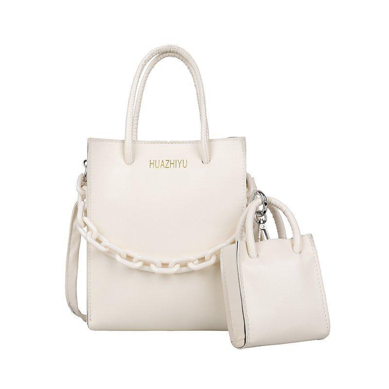 Latest Olivia Mini Leather Tote Bag for Daily Use