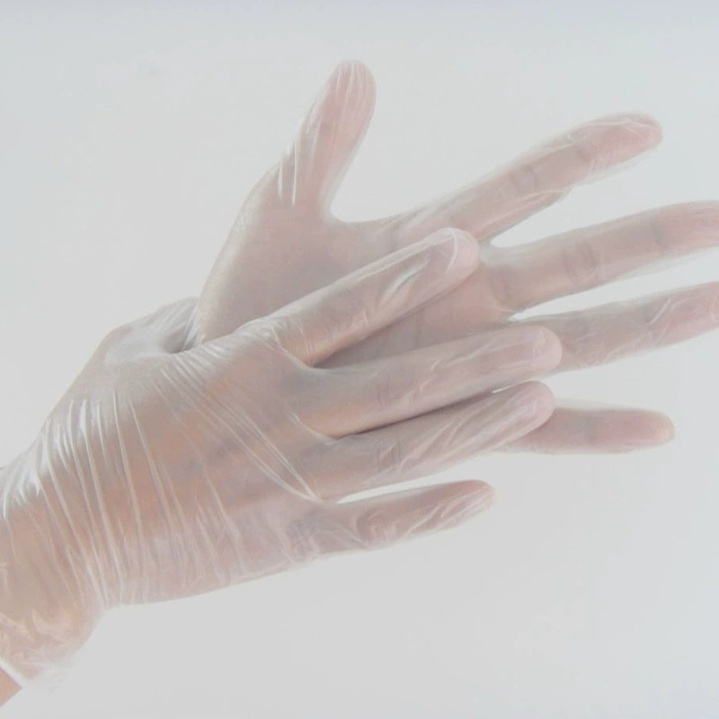 Nice Comfortable Fit Disposable Gloves for Household Cleaning