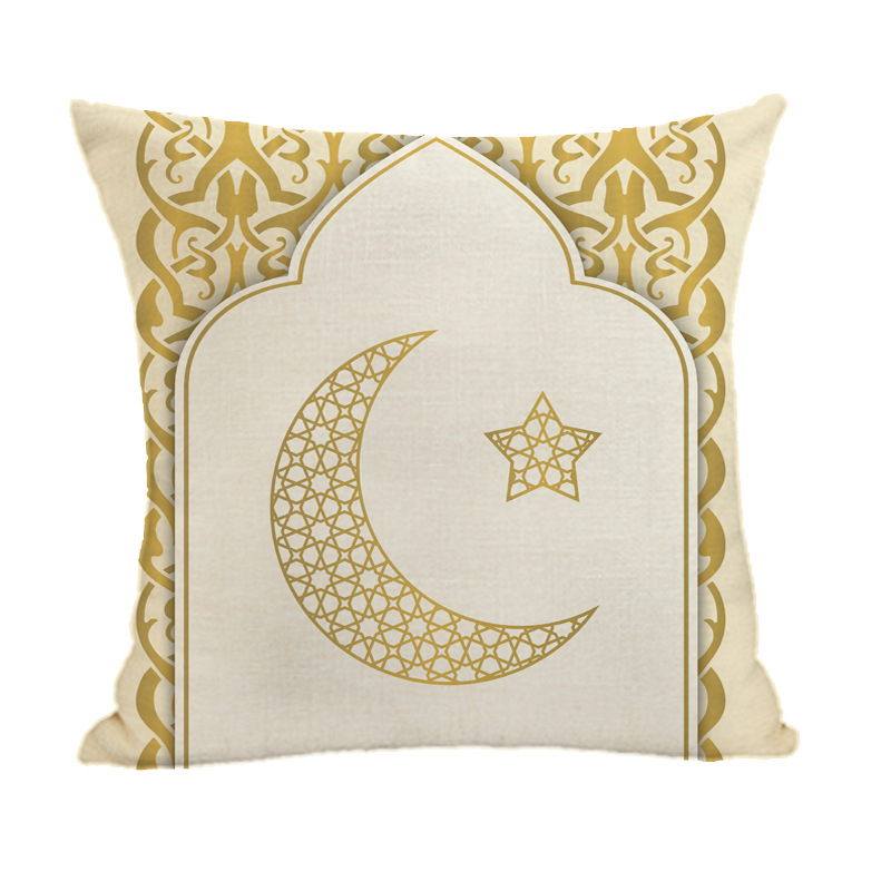 Traditional Style Pillowcase for Special Home Decor
