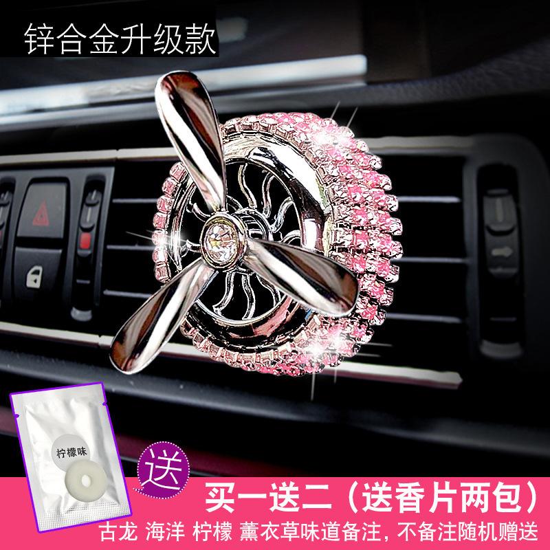 Amusing Creative Car Decorative Air Outlet Clip for Car Interior Ornament
