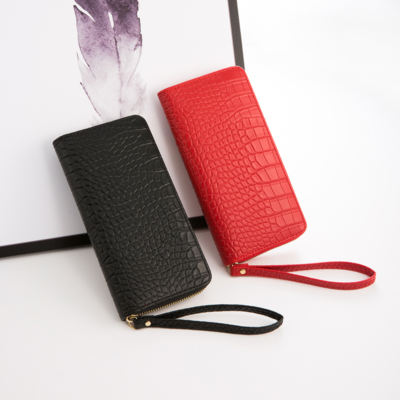 Classy Continental Wallet for Bag Well Organization