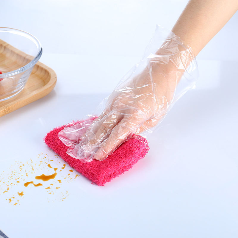 Disposable Multi-Functional Gloves for Household Cleaning